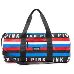 NEW VS PINK Duffle Bag